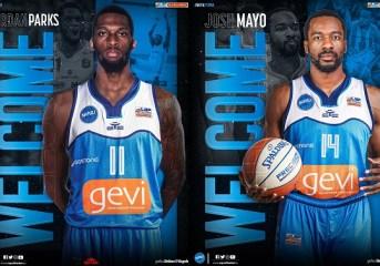 Basket, per il Napoli doppietta USA