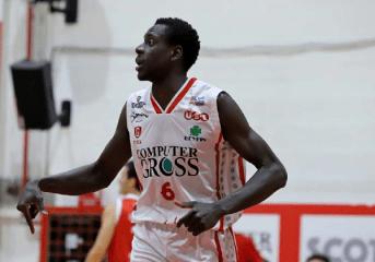 Basket, Virtus Pozzuoli: Sam Gaye e Nicola Savoldelli i punti di forza del nuovo roster
