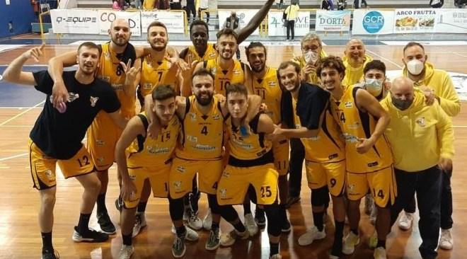 Basket| La Virtus Pozzuoli domina su Sant'Antimo e conquista la prima vittoria in Supercoppa
