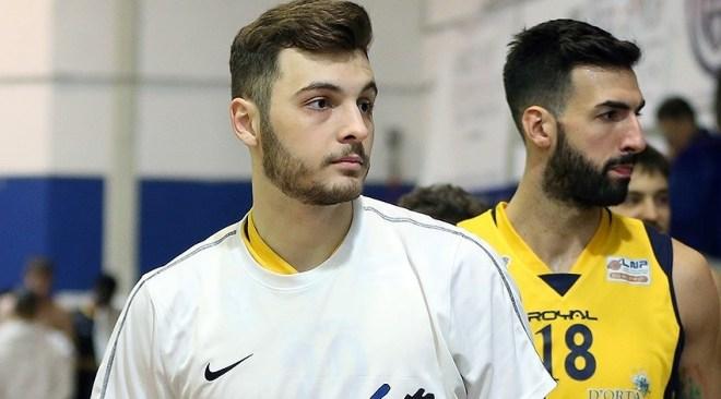 Basket| La Virtus Pozzuoli cede a Nardò 52-65, la nota positiva è la difesa