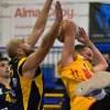 Basket – Per la Virtus Pozzuoli la prima fase si chiude con la sconfitta contro Formia
