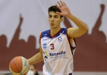 Basket| La Virtus Pozzuoli pensa anche agli under: arrivano Gallo e Sequani