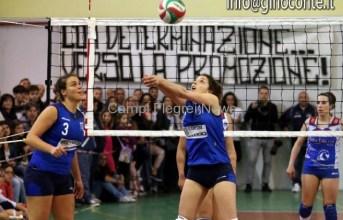 Pallavolo Pozzuoli, primo round amaro: il Centro Ester vince 0-3 a Monteruscello