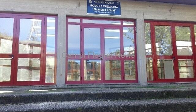 """Pozzuoli, mercoledì 19 novembre inaugurazione della scuola """"Troisi"""" al Rione Toiano!"""