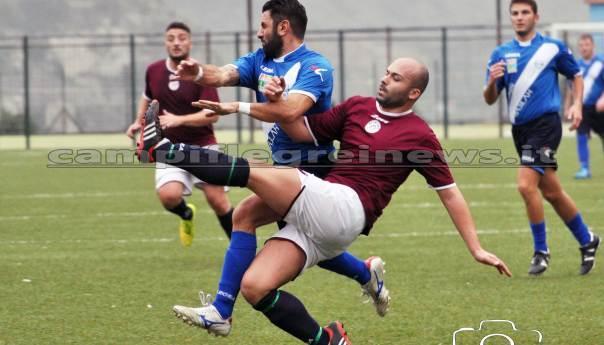 Pro Calcio Bacoli non basta Di Benedetto pareggio al Chiovato per i ragazzi di Ottobre!