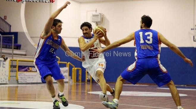 Virtus Pozzuoli, contro Benevento vittoria ma ai supplementari
