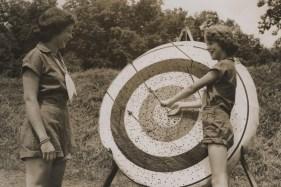 60s archery