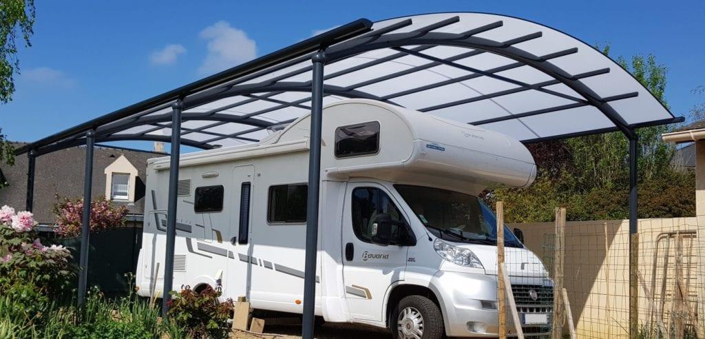 Comment Choisir Le Meilleur Abri De Camping Car L Avis D Un Expert