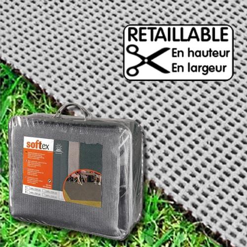avis tapis de sol softex gris 3 x 2 50 m tapis de sol 450 gr gris 3 x 2 50 m