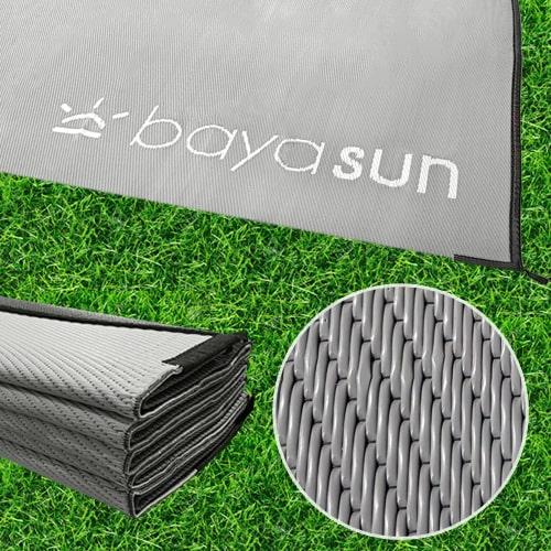 tapis de sol bayasun floor mat 6m x 3