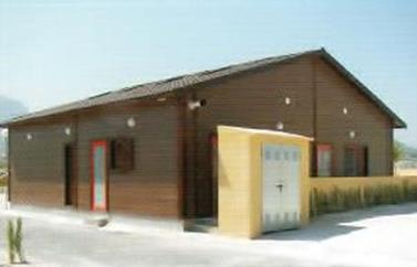 construction de bungalows en bois chalets en bois maisons en bois
