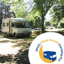 Camping du Lac de Bournazel, Seilhac, Corrèze | Stop Accueil. Parfait pour sejour en famille