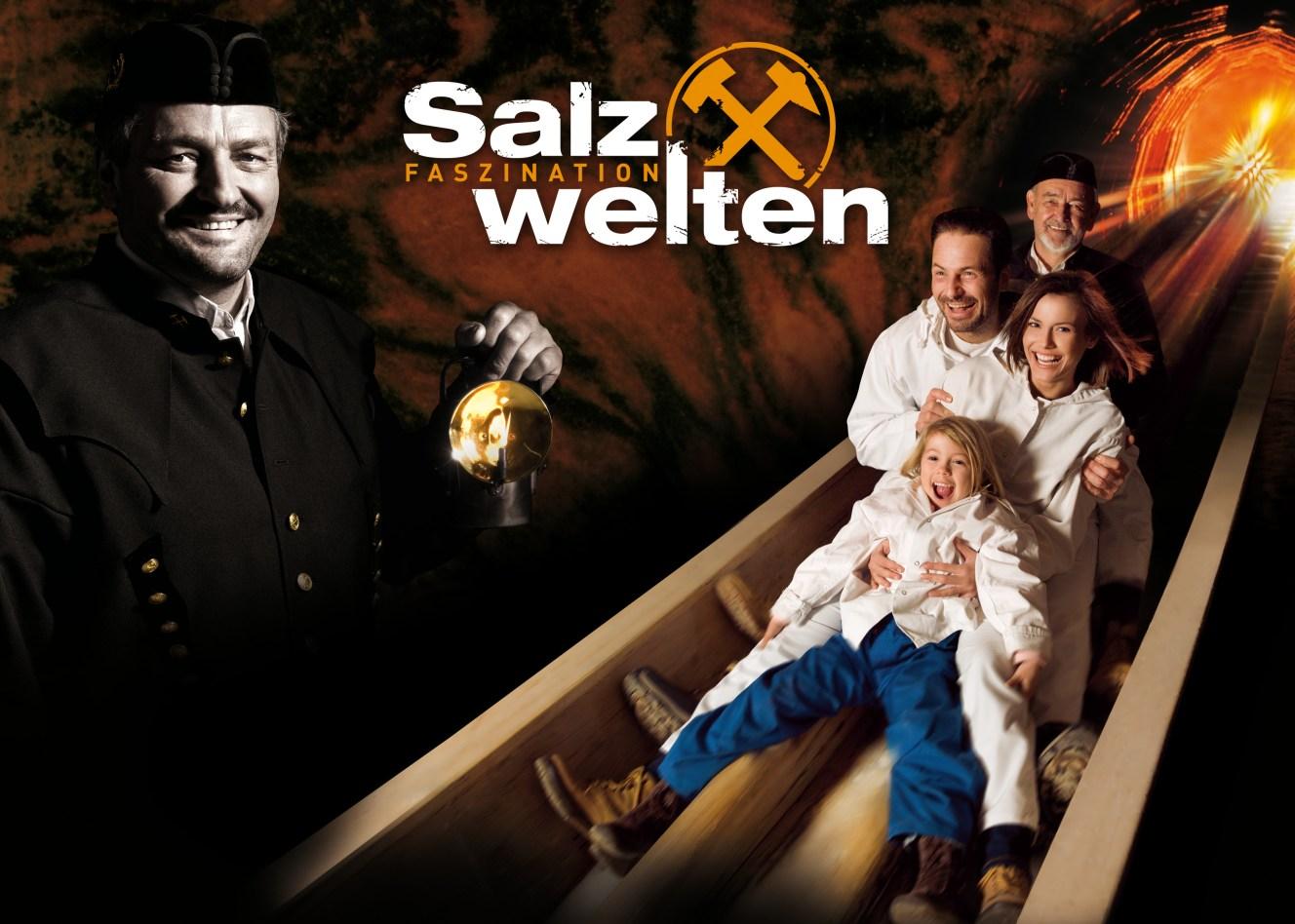 Salzwelten © Salzwelten