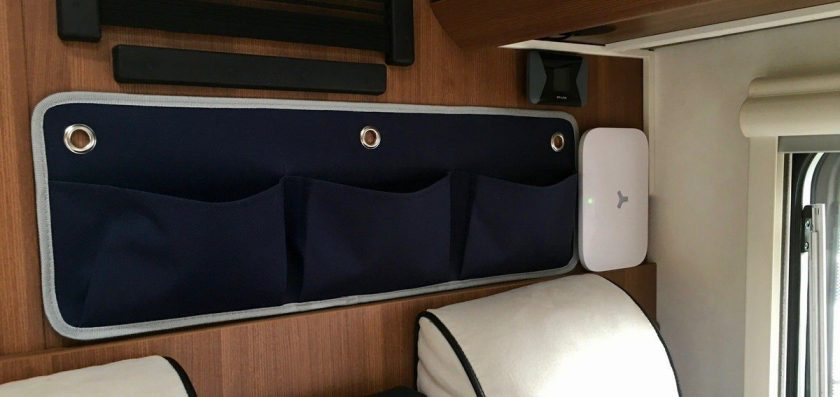 Gsm Alarmanlage Mit 12v Im Wohnmobil Von Taphome Camping