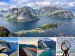 Das Nordkap - Mit dem Wohnmobil zum nördlichsten Punkt Europas