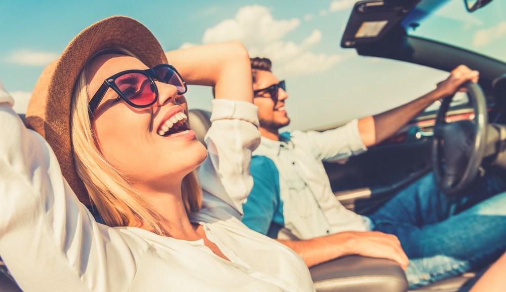 autoverzekering op reis