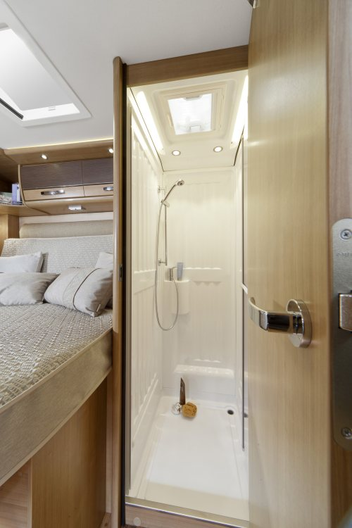 HYMER B-Starlight 575