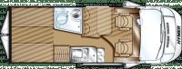 Hymer Car 322