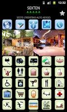 app for campingferie i italia