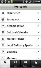 Danmark apps