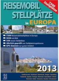 Reisemobile Stellplatze i Europa