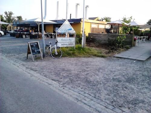 Snogebæk på Bornholm