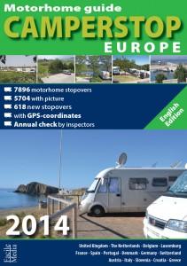 Camperstop Europe 2014