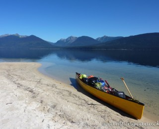 Murtle Lake – Wells Gray Provincial Park