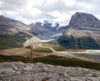 Berg Lake – Mount Robson 2014