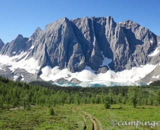 Rockwall Trail – Kootenay National Park