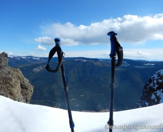 Estekwalan Mountain