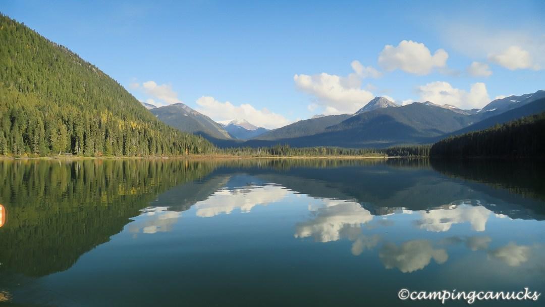 McLeary Lake
