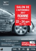 salon camping car roanne
