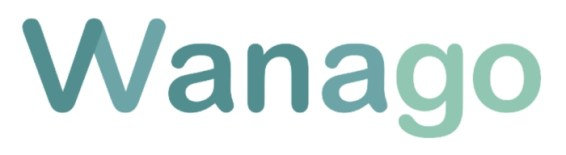 Wanago logo