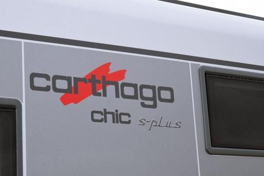 Carthago chic s-plus I 52