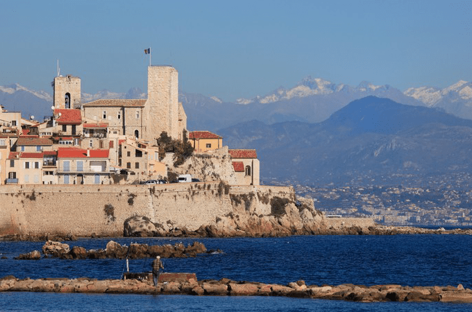Image result for antibes france