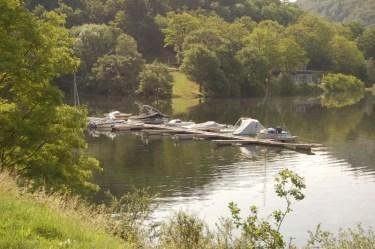 Base nautique du Pont du Bouchet