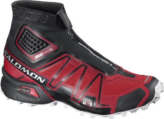 Scarpe trail running Salomon Snowcross CS