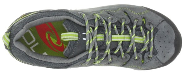 Haglöfs Vertigo Q GT scarpe trekking donna