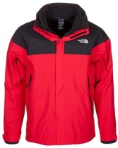 The North Face Stratos Triclimate