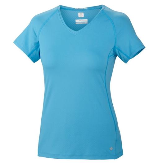 Columbia Omni Freeze Zero maglietta donna