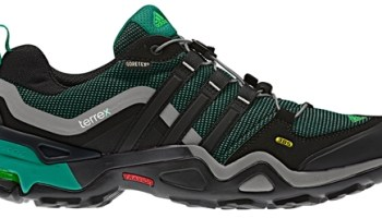 Adidas Terrex Fast X Low GTX  vegan-friendly. 4da886c1ebf