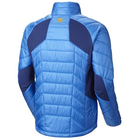 size 40 3b0dd a122f Mountain Hard Wear Zonic Hyper piuminoda alpinismo per uomo