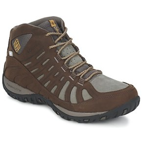 Columbia Peakfreak Mid Enduro con pelle OutDry scarpe da uomo