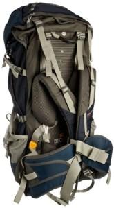 zaino backpacking Berghaus Varden 65+10 uomo