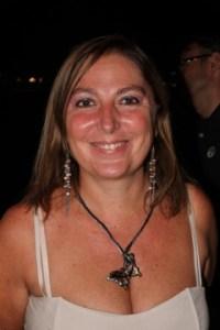 Simonetta Clucher, vincitrice del contest 2014 col suo Sulle Strade Del Mondo