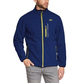 Ultrasport Stan Softshell Uomo