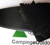 Cardsharp 2 coltello carta di credito emergenza