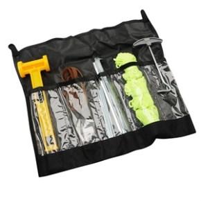 Kit accessori e picchetti per Tenda da Campeggio