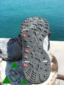 Scarpe Trail Running Uomo migliori